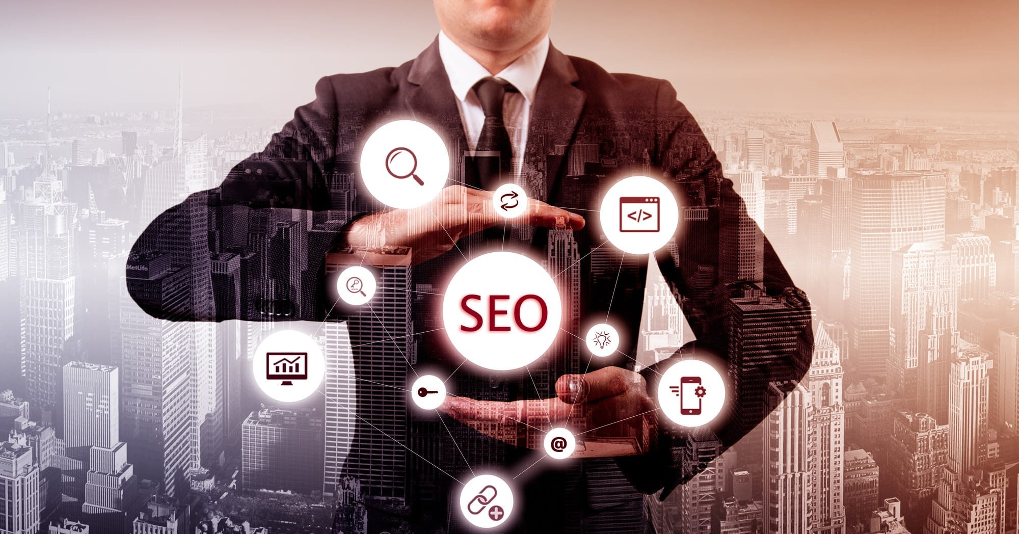 Image of business understanding SEO